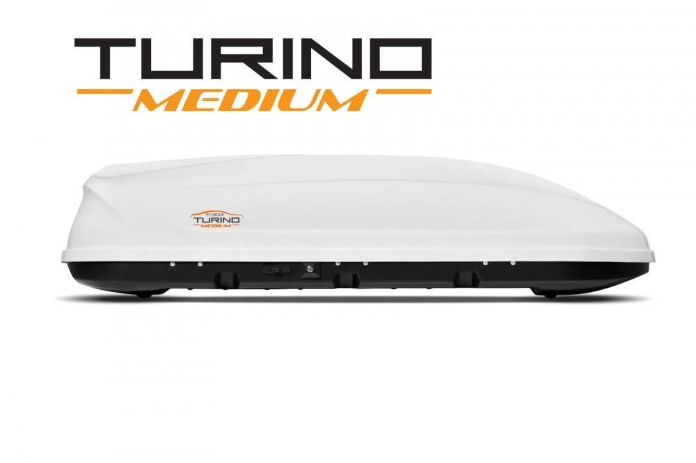Бокс-багажник Turino Medium (460 л) (одностороннее открытие)